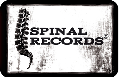 Eigenbeheer Spinal Records